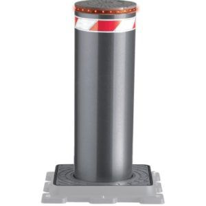 security bollard p275/800 p10
