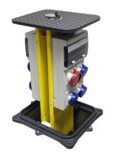 Macs 4030 Energy Distribution Unit