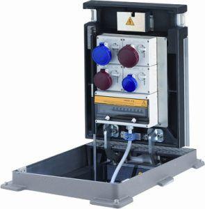 Macs 6040 London Energy Unit