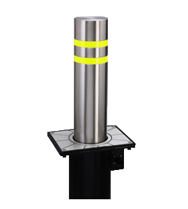 Electro Mechanical Security Bollards