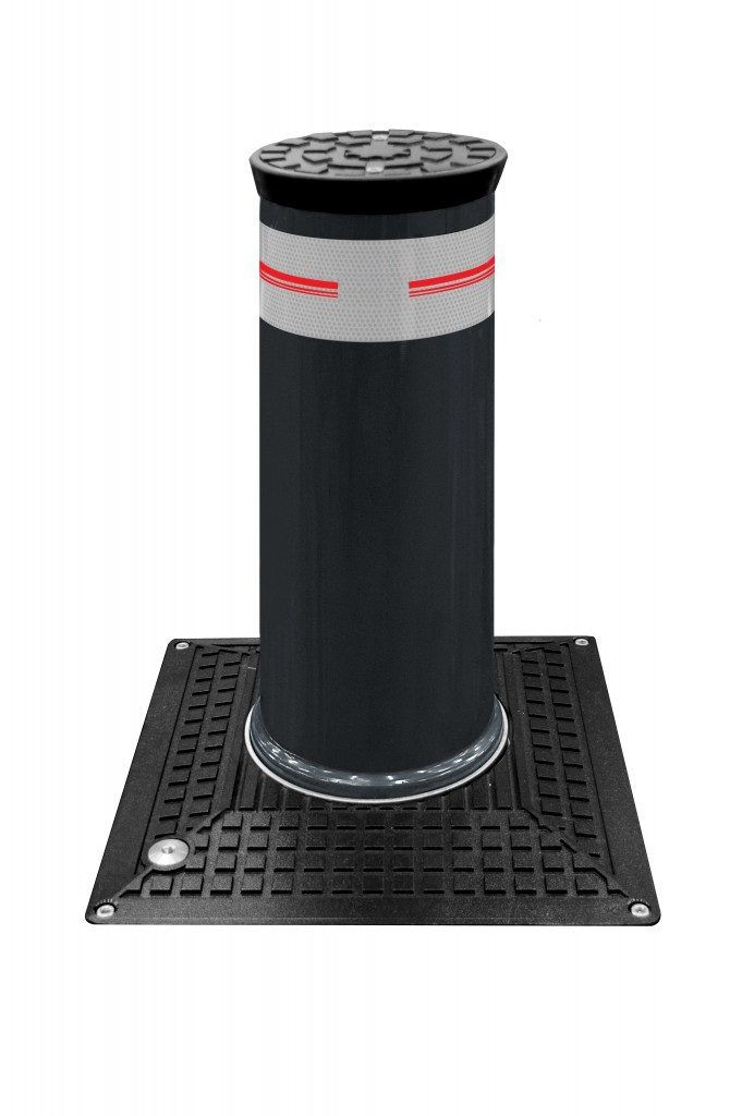 Vigilo Security Bollards