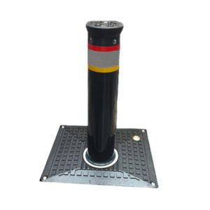Bollard Security - Coral